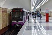 متروی پایتخت ۲۶۰ کیلومتری میشود