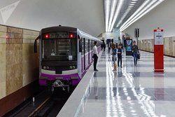 صدور اجاره ترخیص 30 درصد از واگنهای مترو