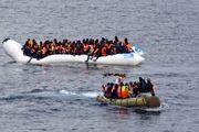 نجات جان ۲۰۰ مهاجر در آبهای لیبی