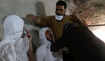 بیانیه هشدارآمیز آمریکا و ۶ کشور درباره ادعای استفاده از سلاح شیمیایی در سوریه