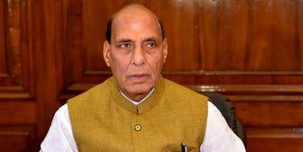 هشدار جدی وزیر دفاع هند به پاکستان
