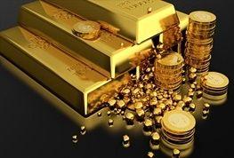 سکه قصد ارزانی ندارد/ادامه شیب صعودی قیمت طلا+نمودار