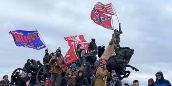 نژادپرستی در آمریکا پیروز شد