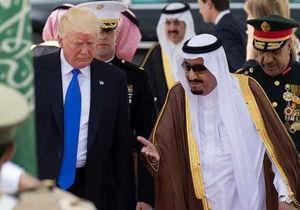 ترامپ به مقامات سعودی گفته که آنها را مؤاخذه خواهد کرد