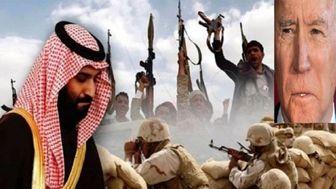 ضعف عربستان مقابل حملات موشکی و پهپادی یمن