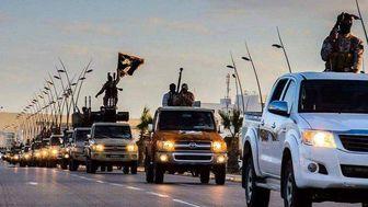 زادگاه قذافی، پایتخت جدید داعش+تصاویر