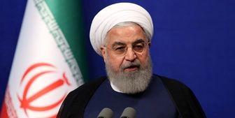 روحانی: در ماه رمضان باید از دروغ و تهمت پرهیز کرد