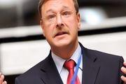 رئیس کمیته روابط خارجی دوما: درباره برجام توپ در زمین آمریکاست