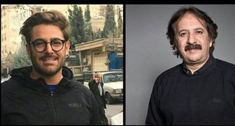 """اکران مردمی فیلم مجید مجیدی با حضور """"رضا گلزار"""""""