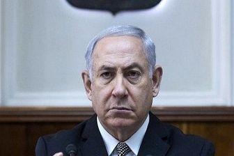 نتانیاهو دوباره بازجویی می شد