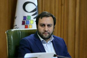 گزارش محسن پیرهادی از اقدامات صورت گرفته در منطقه 15 تهران