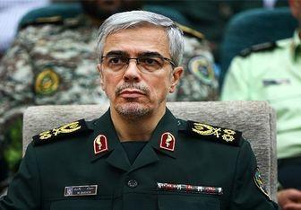 ایران در معرض انواع تهدیدات قرار دارد