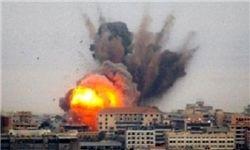۲ انفجار پی در پی در شمال افغانستان