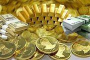 سکه افزایش و دلار کاهش یافت+ جدول