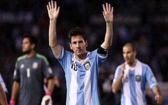 پیشبینی یک انگلیسی از بازی ایران و آرژانتین