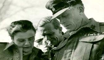 مرگِ زنی کهجنگ جهانی دوم را اعلام کرد+عکس