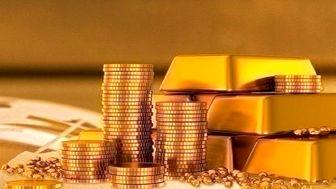 قیمت طلا و سکه در ۱۰ مهر/ سکه ۱۱ میلیون و ۹۱۰ هزار تومان شد