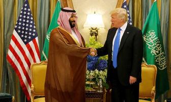 دست آمریکا و عربستان در حمایت از داعش رو شد
