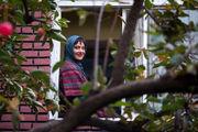 بازگشت شبنم مقدمی با «خداحافظ دختر شیرازی» / عکس