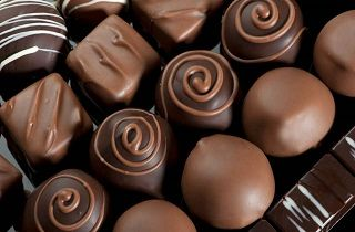 چرا نباید شکلات ارزان بخرید؟