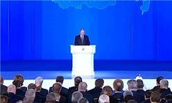 ایجاد تغییرات حاکمیتی در روسیه