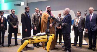 پشت پرده دیدارهای ولیعهد عربستان با چهره های دنیای تکنولوژی