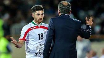 دست رد لژیونر ایرانی به پیشنهاد تیم مشهور ایتالیایی