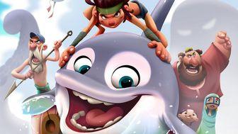انیمیشن  «پسر دلفینی» در راه جشنواره فجر