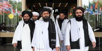 طالبان درخواست آمریکا را رد کرد