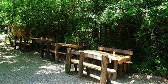 بازدید بیش از 400 هزارنفر از بوستانهای بانوان