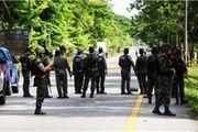۲۱ کشته و زخمی در بمب گذاری در تایلند
