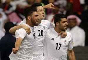 5 ستاره ایرانی در بین 500 بازیکن برتر دنیا