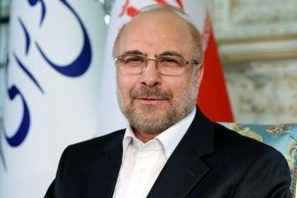 پیام تسلیت رئیس مجلس در پی درگذشت وزیر امور خارجه سوریه