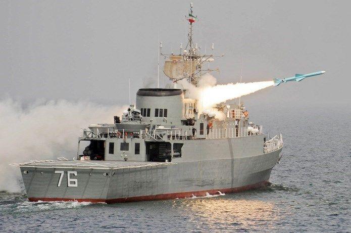 آتشی که آبهای ایران به جان غرب انداخت