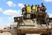 پیوستن صدها جنگجوی کُرد به ارتش سوریه