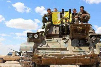 داعشی های آمریکایی به دام کردهای سوریه افتادند