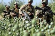 اجرای عملیات موفقیت آمیز مرزبانان علیه قاچاقچیان مسلح