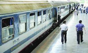 بلیت قطارهای رجاء کاهش قیمت دارند