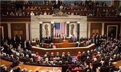 تعیین تکلیف دولت آمریکا توسط کنگره