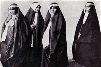 شورش زنان چالهمیدان علیه شاه قاجار