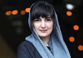 مریم شیرازی در کنار بانوی سینمای ایران/ عکس