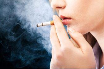 چرا افراد در بزرگسالی سیگاری میشوند؟