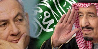 عربستان  در پی خرید سامانه دفاعی از اسرائیل
