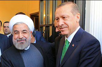 روحانی در تماس با اردوغان چه گفت؟