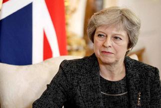 «ترزا می» از نخستوزیری انگلیس استعفا کرد