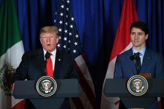 کانادا و آمریکا علیه چین برنامه دارند