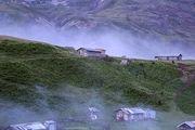 طبیعت رویایی ارتفاعات گیلان/ گزارش تصویری