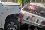 خودروی دیپلمات آمریکایی جان یک پاکستانی دیگر را گرفت