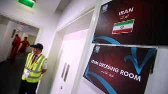 ایران قعرنشین جدول در جام جهانی شد!