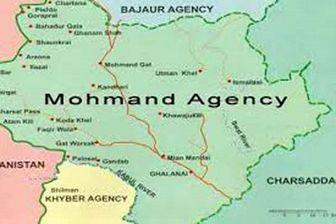 انفجار در مرزهای مشترک افغانستان و پاکستان 2 کشته بر جای گذاشت